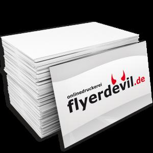 Visitenkarten Mit Standardpapieren 50 Stück Ab 9 98