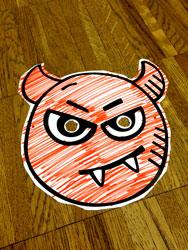 halloween masken kostenlos drucken