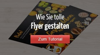 Flyer Tutorial
