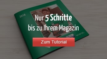 Magazin Tutorial